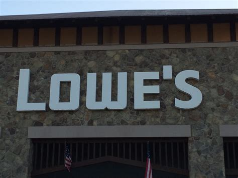 lowe s home improvement hardware stores chula vista