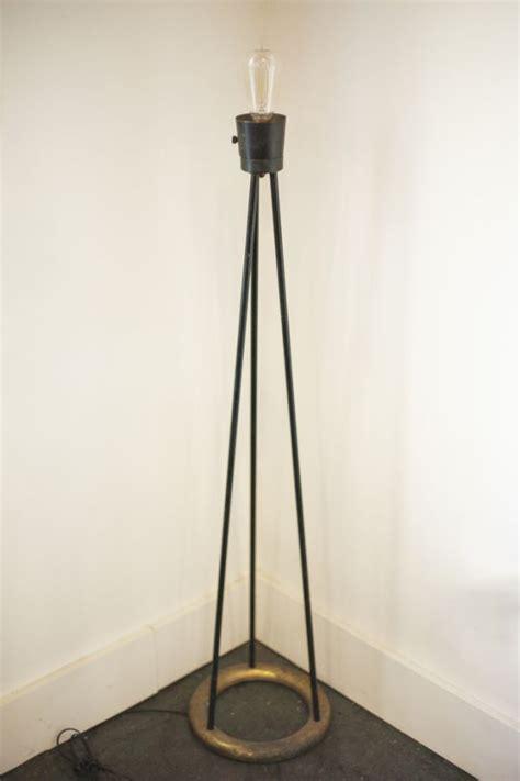 Floor Light Fixtures Deconstructed Lighting Fixtures For An Edgy Industrial Vibe