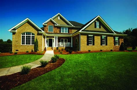 schumacher homes ohio s number one on your lot custom