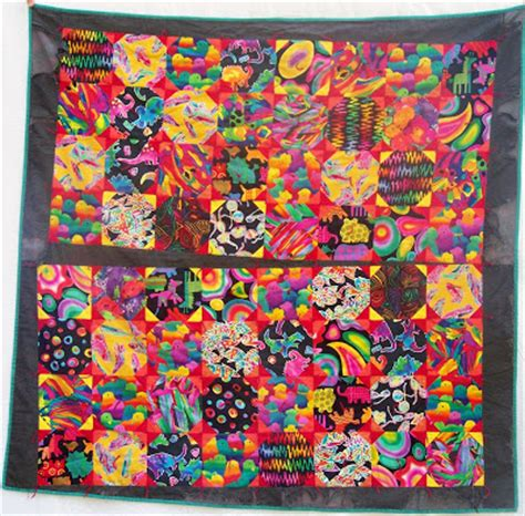 Cing Fabrics Quilting baby quilt fabric
