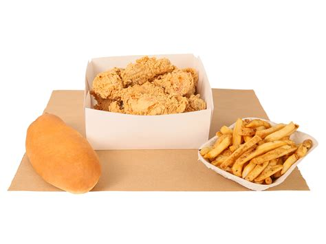 Bill Miller Gift Card - 10pc our choice fried chicken family order bill miller