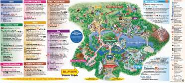Disney World Maps Pdf by Disney World Animal Kingdom Map 2015 Search Results