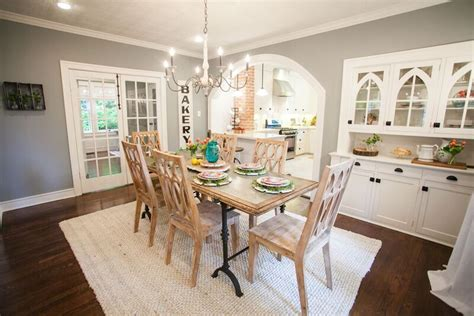choosing dining room paint colors the practical house how to choose the perfect farmhouse paint colors