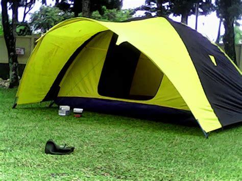Tenda Untuk Kemah Memilih Tenda Untuk Kemah Jangan Asal Pilih Satu Jam