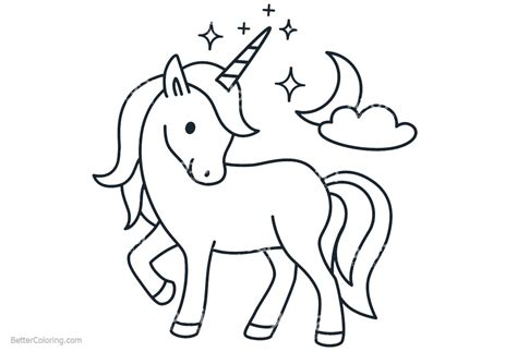 unicorn coloring chibi unicorn coloring pages coloring pages