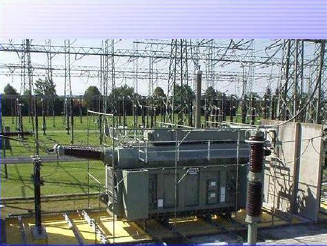 Trafo 3150 Kva leistungstrafos ab 3150 kva e spulen energietechnik