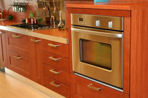 Kitchen Cabinet Doors Refacing by Kitchen Cabinet Refacing Homes And Garden Journal