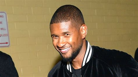 Usher Wants To Make You Smell usher wants to make r b great again mtv