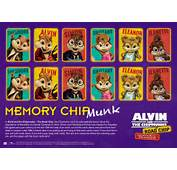 Alvin And The Chipmunks Road Chip Fun Printables  Movie Giveaway