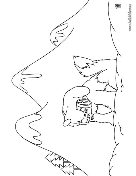 Dog Coloring Pages St Bernard St Bernard Coloring Pages