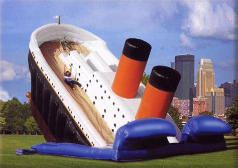 titanic boat to hire liverpool titanic slide rental