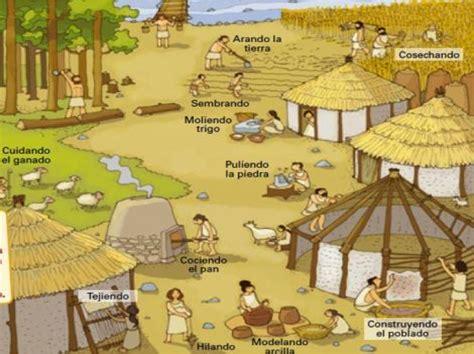 imagenes de la revolucion neolitica la revoluci 243 n neolitica