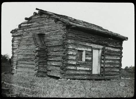 Lincoln Cabin Kentucky by Photo Gallery U S National Park Service