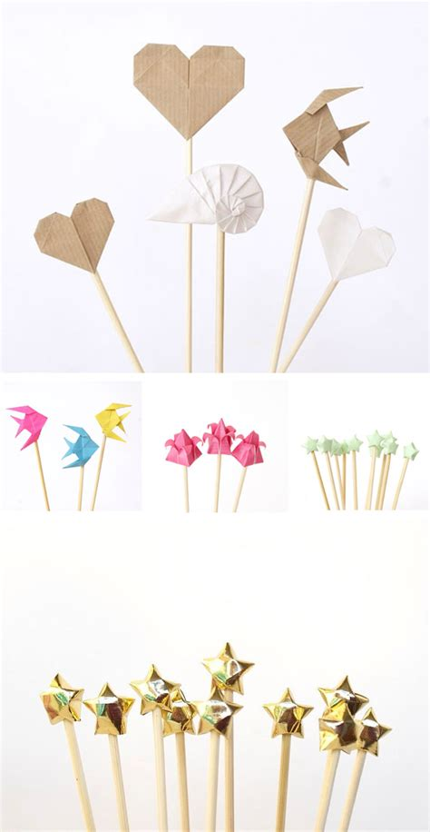 How To Make Paper Cupcake Toppers - how to make paper cupcake toppers 28 images wedding