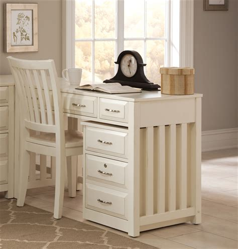 liberty hton bay writing desk hton bay writing desk in white finish by liberty