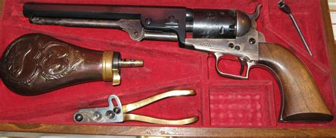 colt 1851 navy 36 cal early second generation early colt 1851 2nd generation model c 1121 for sale