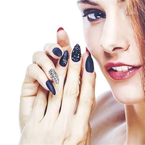 Modele Nail by 93 Id 233 Es Pour Faire Le Meilleur Dessin Ongle Facile Et