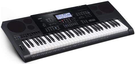 Selimut Keyboard Yamaha Casio casio ctk 7200 61 key portable keyboard samash