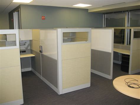 used office furniture cubicles pre owned teknion 6 215 8 workstations used office furniture