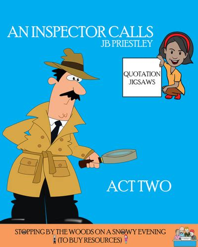 an inspector calls themes resources an inspector calls priestley s ideas and themes by