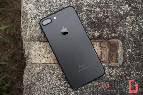 سعر ومواصفات apple iphone 7 plus مميزات وعيوب آبل ايفون سفن بلس جوال بلس