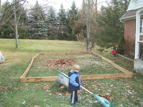 Diy Backyard Rink by Diy Simple Backyard Rink Plans And Photos Family
