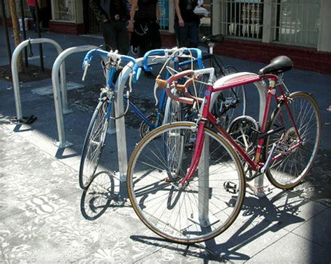 1 south ness avenue 7th floor san francisco ca bicycle racks sf better streets