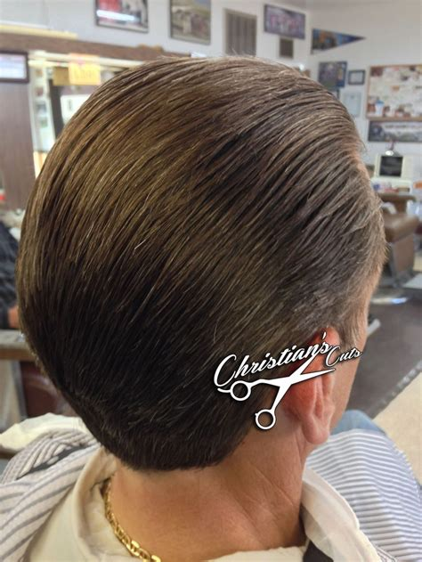 mens haircuts apple valley mn squared off haircut squared off haircut slicked back n