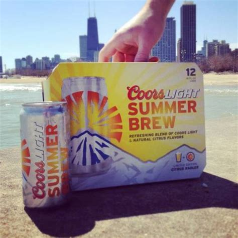 coors light summer brew 2017 the best gifts for nfl teams coaches and players this