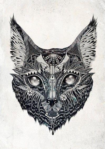 animal tattoo cat animal tattoos ideas inkedcollector