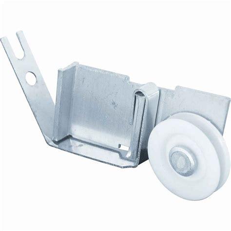 sliding screen door assembly prime line aluminum sliding screen door roller assembly b