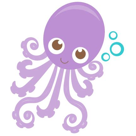 octopus clipart free octopus clip pictures clipartix