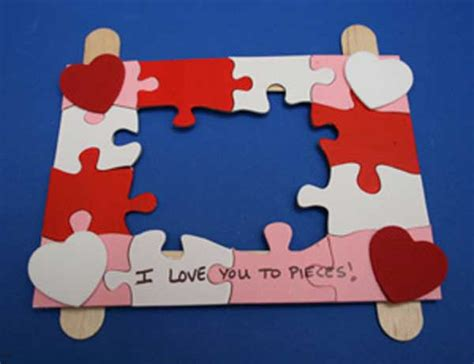 valentines crafts for kindergarteners 30 and easy diy valentines day crafts can make