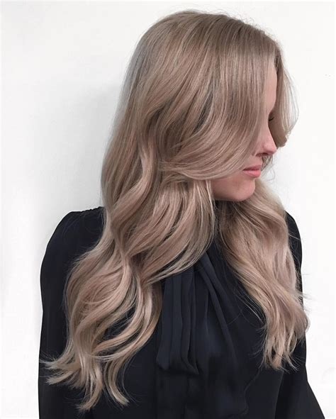 whats trending now in hair color 50 stunning light and dark ash blonde hair color ideas