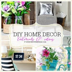 home decor diy projects the 36th avenue bloglovin home decor diy projects the 36th avenue