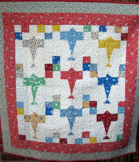 Airplane Baby Quilt Patterns Free by 17 Best Images About Plane Quilt Patterns On