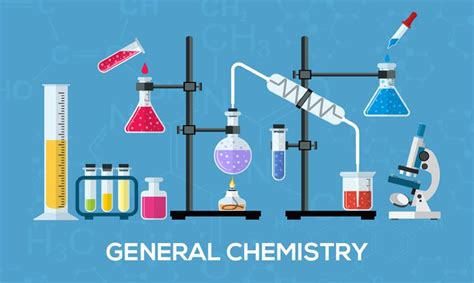 Chemist Getting An Mba by General Chemistry Global Edulink