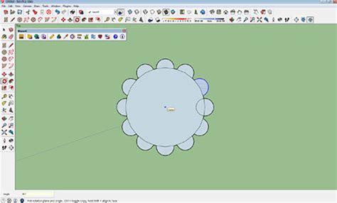 sketchup tutorial array sketchup tutorial creating arrays in sketchup