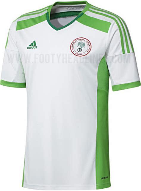 nigeria wm nigeria 2014 wm trikots ver 246 ffentlicht nur fussball