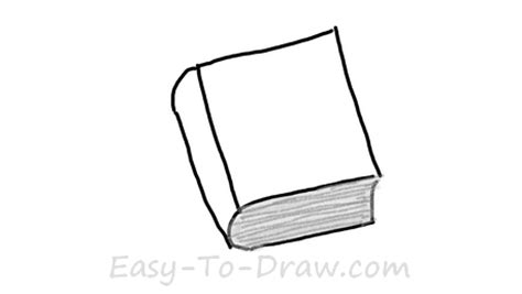 L Drawing Book by How To Draw A Book With Hardcover For 187 Easy