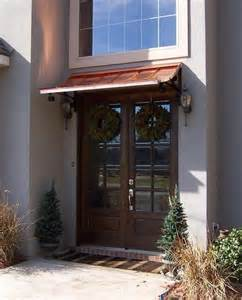 Awnings For Doors 50 Best Images About Copper Awnings On Pinterest Copper