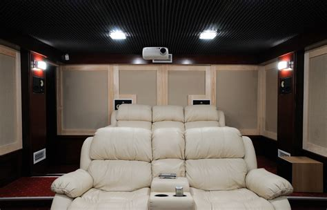 media room setup cost things to consider when choosing a room for your home
