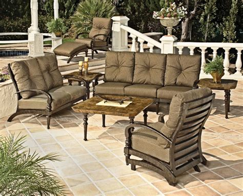 Patio Furniture Clearance Houston Fantastic Discount Espresso Rattan Patio Furniture Set For Outdoor Restaurant Fantastic