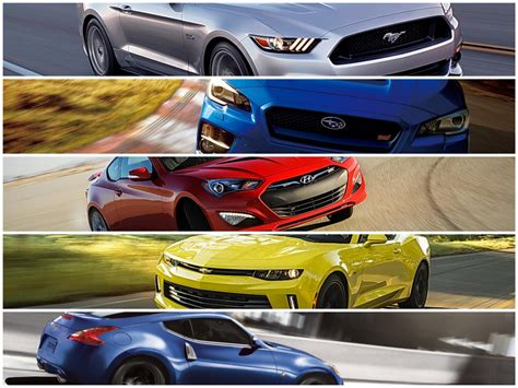 cheap 4 door sports cars 100 affordable sport cars the best cheap sports
