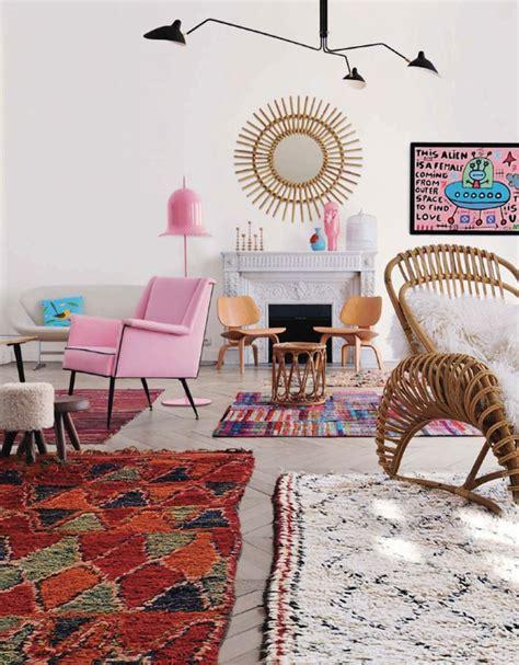 Top Interior Design Home Furnishing Stores vintage berber amp boucherouite rugs design files