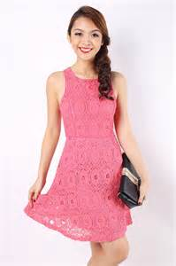 Galerry lace dress for prom