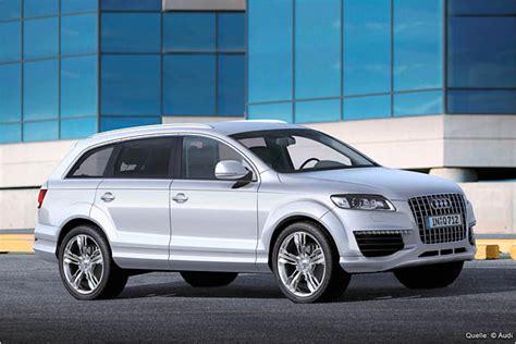 Gebrauchtwagen Audi Q7 by Audi Q7 Gebrauchtwagen Und Jahreswagen Tuning