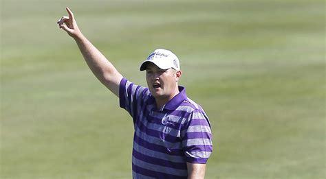 jason kokrak golf swing kokrak aces par 4 5th hole at mcgladrey pro am golfweek