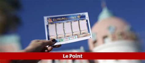 Grille D Euromillions by Millions Que Faire Avec 129 Millions D Euros Le