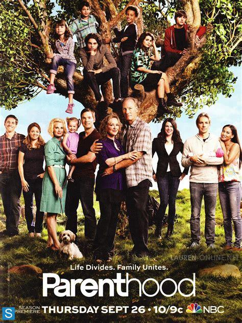 parenthood tv show season 5 parenthood season 6 spoilers plot rumors zeek s health